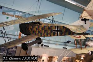 1405 Fokker D VII 21
