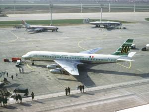 2014 DC8 F-BIUY T.A.I Le Bourget