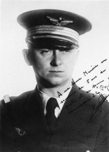 2014 Le capitaine Rozanoff