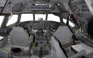 2014 Le cockpit