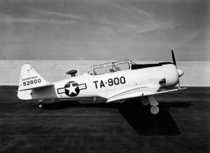 2014 T-6G de l'USAF (MA6486)