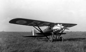 2014 Un Nieuport 62
