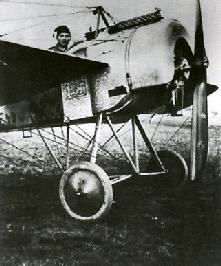 Fokker e1