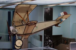 le bébé Nieuport