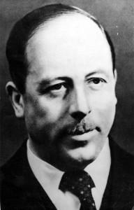 2014 Henry Potez en 1934