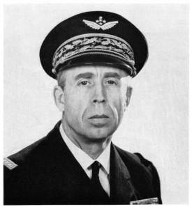 2014 Le général G.Gauthier