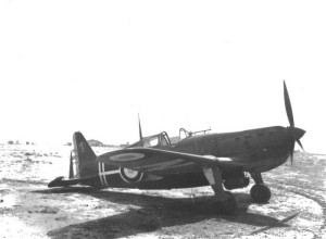 2014 Morane 406 sur la base d'Oran