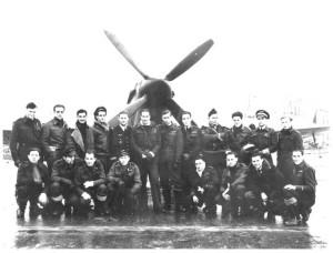 2014 groupe Alsace à Anvers en 1944