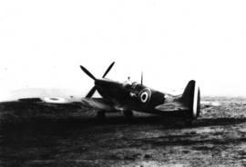 2014 Spitfire LF IX du GR 2-33