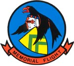 Memorial Flight pour site