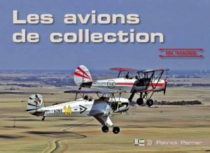les avions de collection perrier