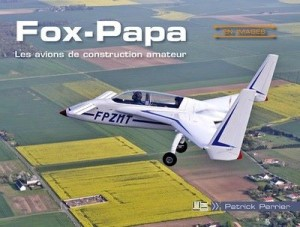 les avions en Fox-Papa perrier