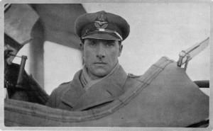 2014 capitaine de Havilland