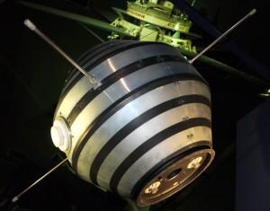 Satellite Asterix était à l'origine A-1