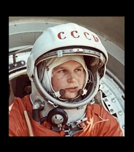 Valentina Vladimirovna Terechkova