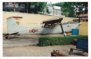 Cessna O-1 « Bird Dog »