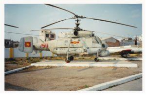 Kamov Ka-25