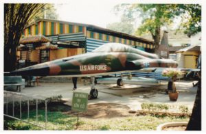 Northrop F-5A « Tiger »