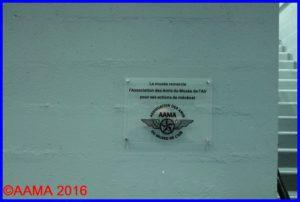 Dans le hall de l'Entre-deux-guerres