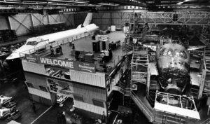 Enterprise, OV-101, Challenger, OV-099, STA-099