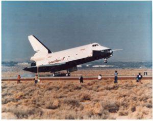 Enterprise, OV-101