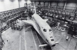 Challenger, OV-099, STA-099