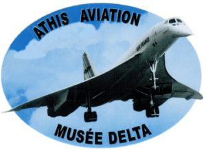 Musee Delta Athis Aviation